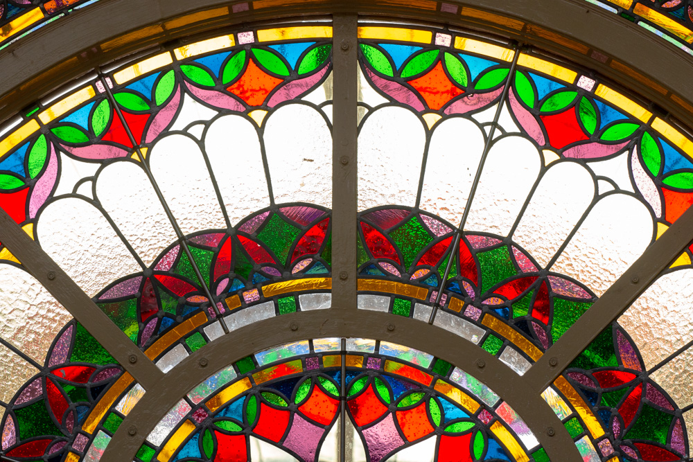 Stained Glass (5)